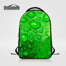 Dispalang большой Ёмкость женщин свободного покроя личности Дизайн рюкзаки для ноутбука женский bagpacks девочек Школа BookBag pack