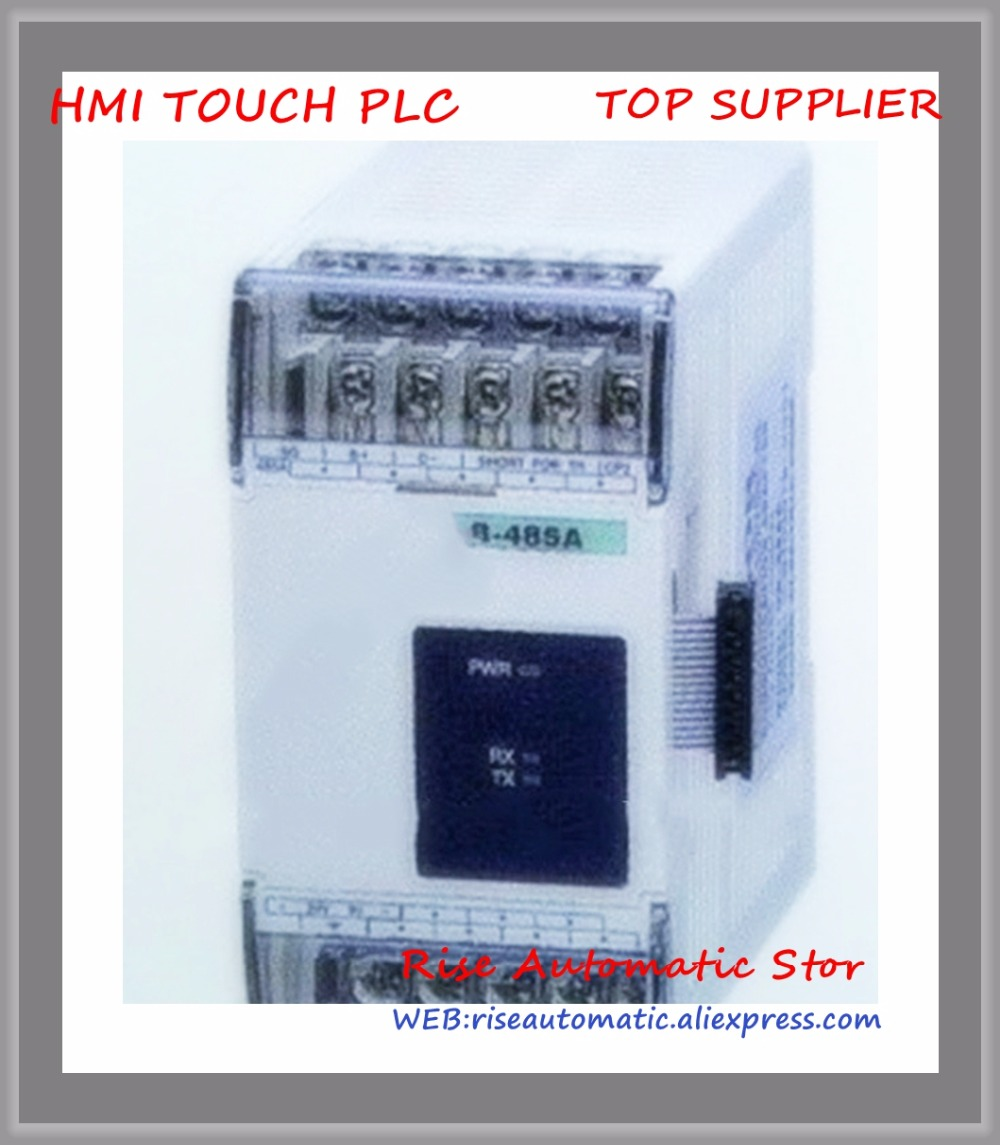 VB-485A PLC New Original Communication Expansion Module Special Module original pm50rsa060 intelligence module