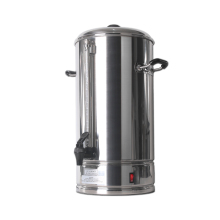ITOP 6/10/15L Electric Milk Tea Coffee Buckets Commercial Stainless Steel milk insulation bucket Coffee Machines Hot Plate