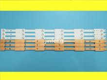 20 sztuk 32 #8222 562mm * 20mm 6 diod LED podświetlenie LED u nas państwo lampy paski 2013CH320 LVED 3228 w optyczny obiektyw filtr do telewizora panel monitora nowy tanie tanio UNIMASOW CN (pochodzenie) Kabel zasilający Dostępny w magazynie SW3228 6 leds 562mm x20mm