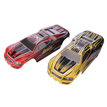 Hot Original Sh16 SJ01 Car Cell RC Car Spare Parts Body Shell Car Accessories for S912