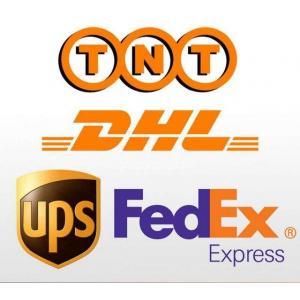 Samples Shipping & Express Fee