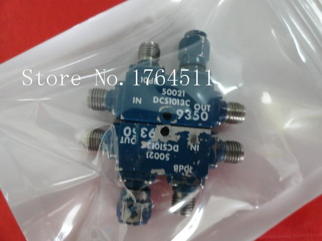 [BELLA] ARRA DCS1013C 17-24GHz 10dB Coaxial Directional Coupler SMA