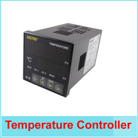 Sestos Dual Digital Pid Temperature Controller 2 Omron Relay Output Black D1S VR 220