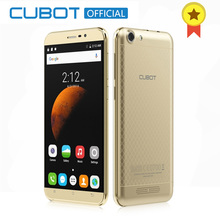 Cubot Dinosaurier MTK6735A Quad Core 5,5 Zoll Android 6.0 Smartphone 3 GB RAM 16 GB ROM Handy 4150 mAh Mobile telefon