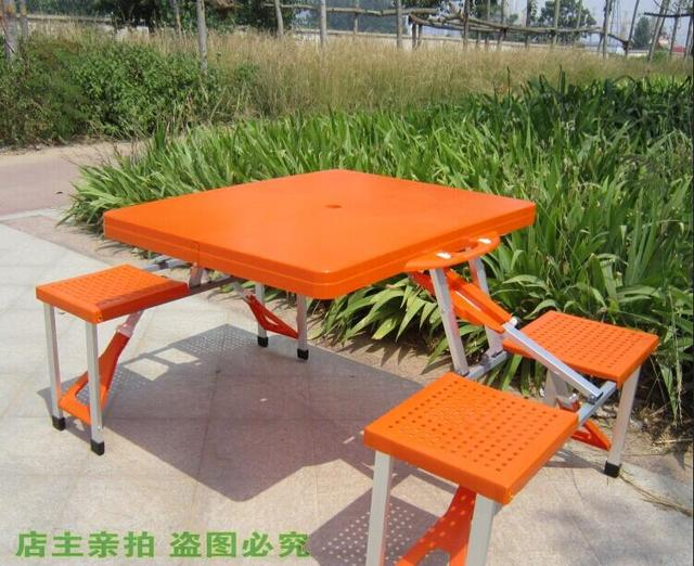 Folding Outdoor Tables Portable camping dining table Beach Tables