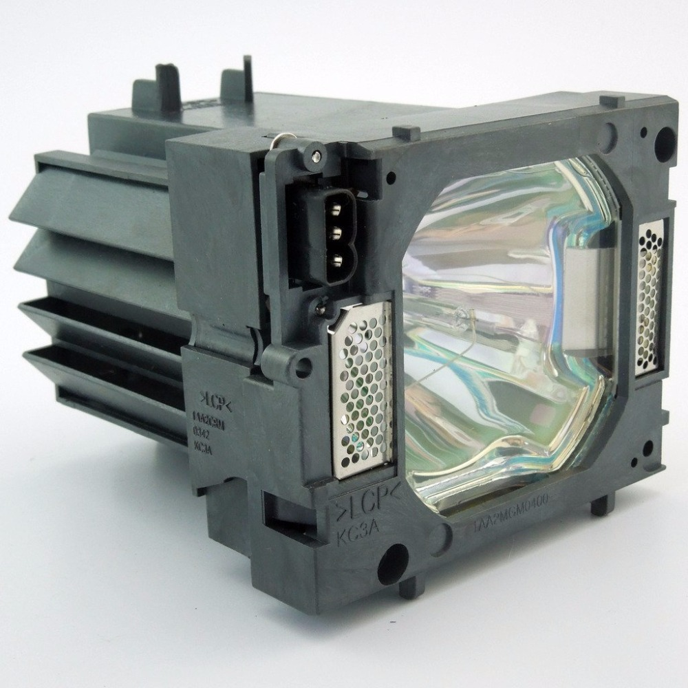 LV-LP29 / 1706B001AA / 2542B001AA   Replacement Projector Lamp with Housing  for  CANON LV-7585 / LV-7590 lv lp15 8441a001aa replacement projector lamp with housing for canon lv x2 lv x2e