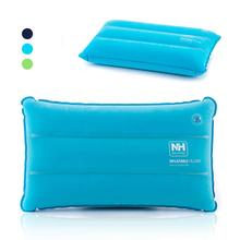 1pc Automatic Inflatable Air Cushion Pillow Portable indoor home Outdoor Travel Popular Neck air Cushions s2