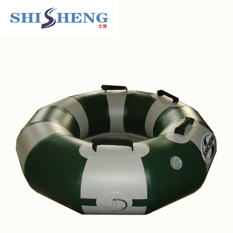 New Developed Inflatable Towable Water Tube