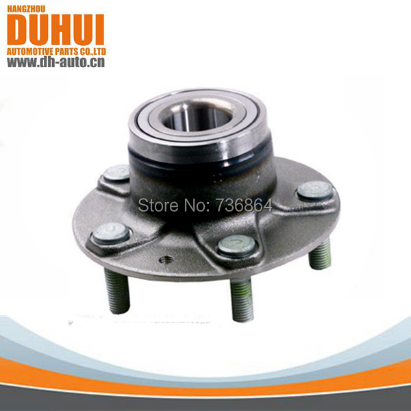 Rear wheel bearing fit for Ford Probe Mazda 626 MX-6 512119 F32Z-1104B GA2A-26-15X GD7A-26-15X GE4T-26-15X GE4T-26-15XA