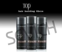 Beauty Cosmetic Spray Top 27.5g Hair Fiber Thinning Concealer Loss Baldness Instant Refill Keratin Fiber Hair Powder 10colors