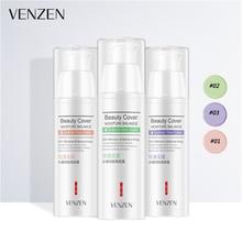 Уход за кожей лица увлажняющий Профессиональный основа макияж Солнцезащитный крем увлажняющий макияж тонкие линии контроль масла крем для лица
