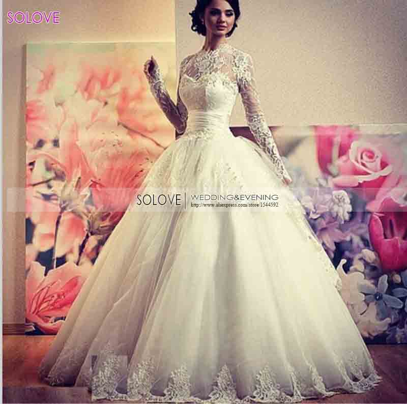 Long Sleeve Wedding Dress Tradesy : Buy wholesale wedding gowns china from
