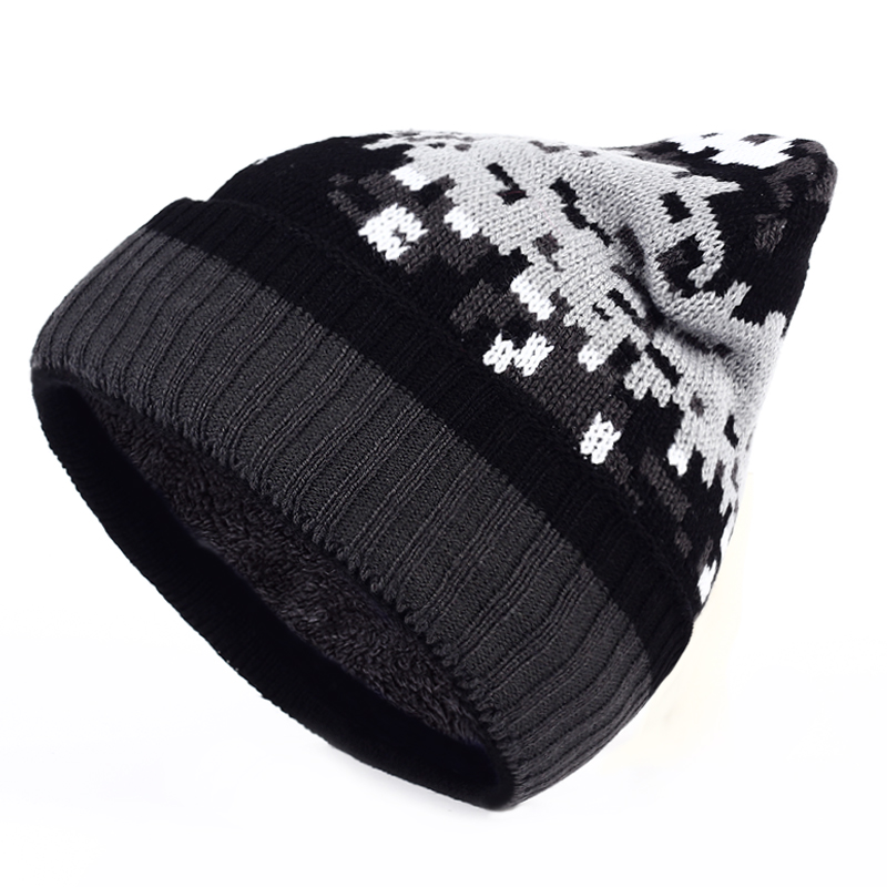 VORON Winter Hats Snowboard knitted hat skating Ski Fashion caps skullies and beanies for men women Hip Hop caps with cashmere sn su sk snowboard gorros winter ski hats skating caps skullies and beanies for men women hip hop caps knitting bonnet chapeu
