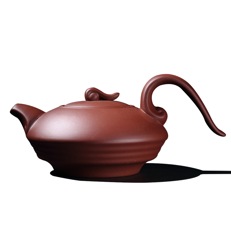 260ml old Purple Clay Teapots Chinese Yixing Authentic Kungfu zisha Tea pot Famous Handmade Teaware set Gift with Safe Package