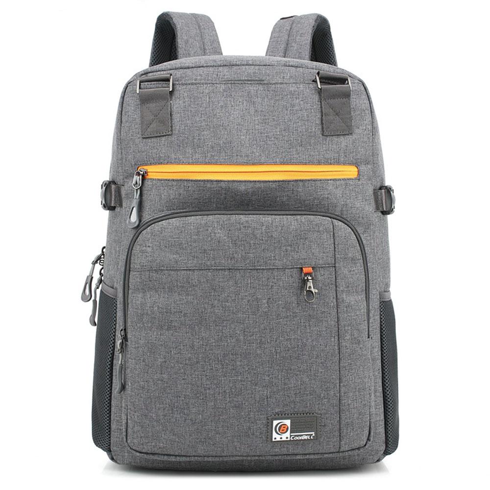 DTBG Waterproof Backpacks Shockproof 17.3 Inch Business Laptop Backpack 2017 Casual School Travel Bag for Men Boys dtbg laptop backpack for men women s 15 15 6 inch backpacks for apple mackbook waterproof nylon school travel bags notebook bag