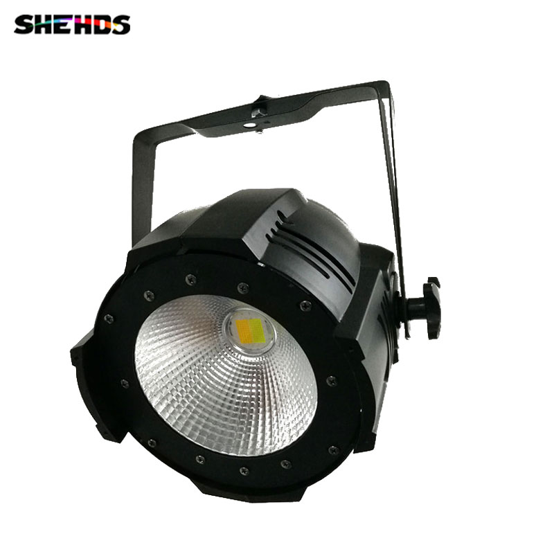100W LED COB Par Light COB LED Par LED wash light stage DMX lighting for sale led lights for parties