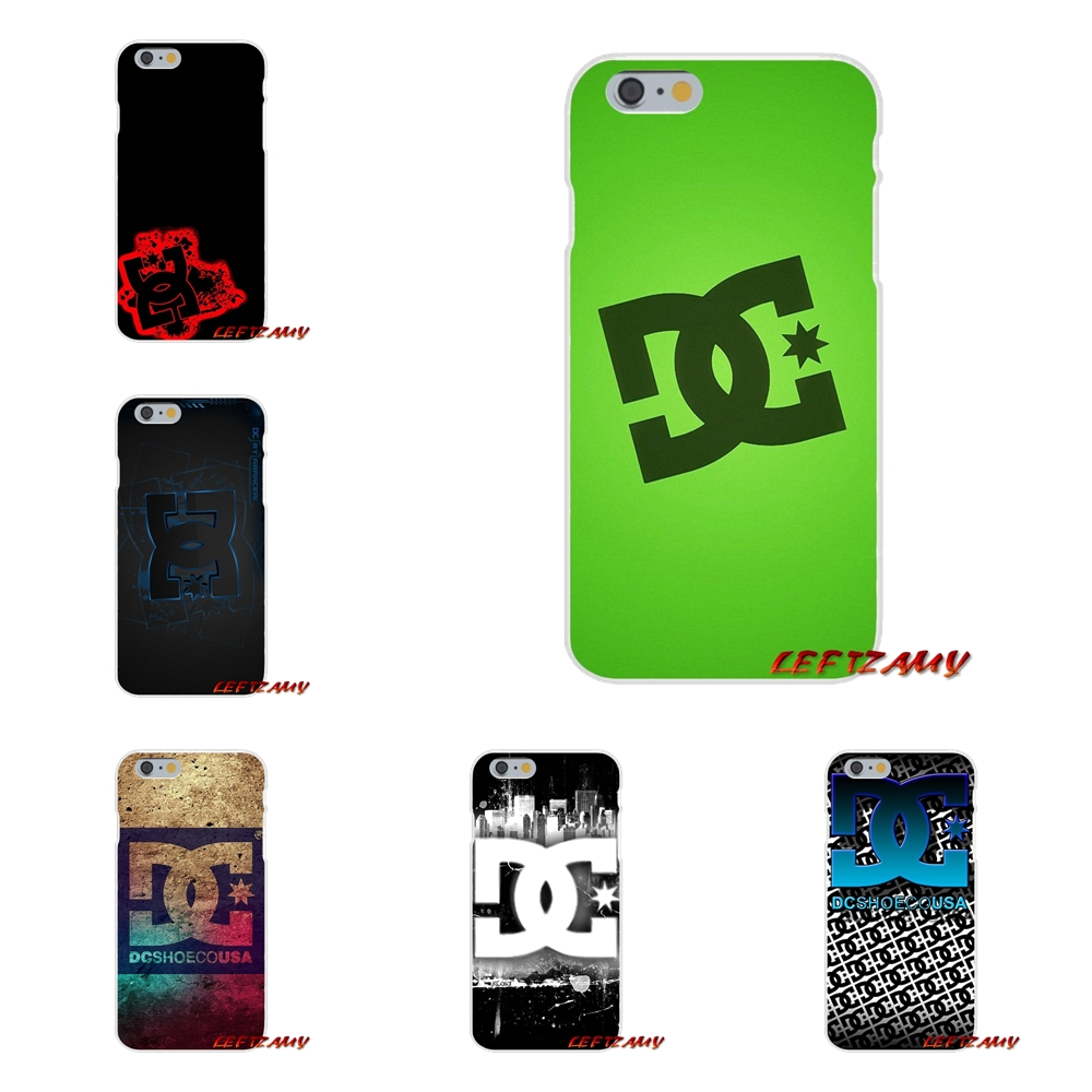 Accessories Phone Cases Covers Dc Shoes Logo For Huawei P Smart Mate Y6 Pro P8 P9 P10 Nova P20 Lite Pro Mini 2017