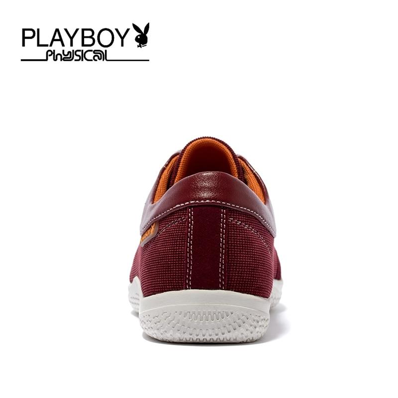 Calçado Playboy Casuais Red Deep Condução Dos Mocassins Marinho Escuro Lona Homens Sapatos Lazer Blue Loafers Outono azul 2016 De vermelho Moda cinza Homem Nova Primavera xTaxwrq