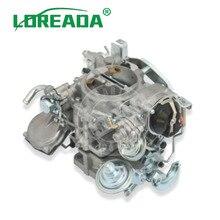 LOREADA карбюратор в сборе 21100-66010 для двигателя TOYOTA JANPANESE автомобильный аксессуар Быстрая 2110066010