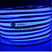 5 15m DHL 8mm wide Mini Neon flex ,120pcs 2835 SMD per meter led neon tube ,220 240V led sign board tube ,Signature word light