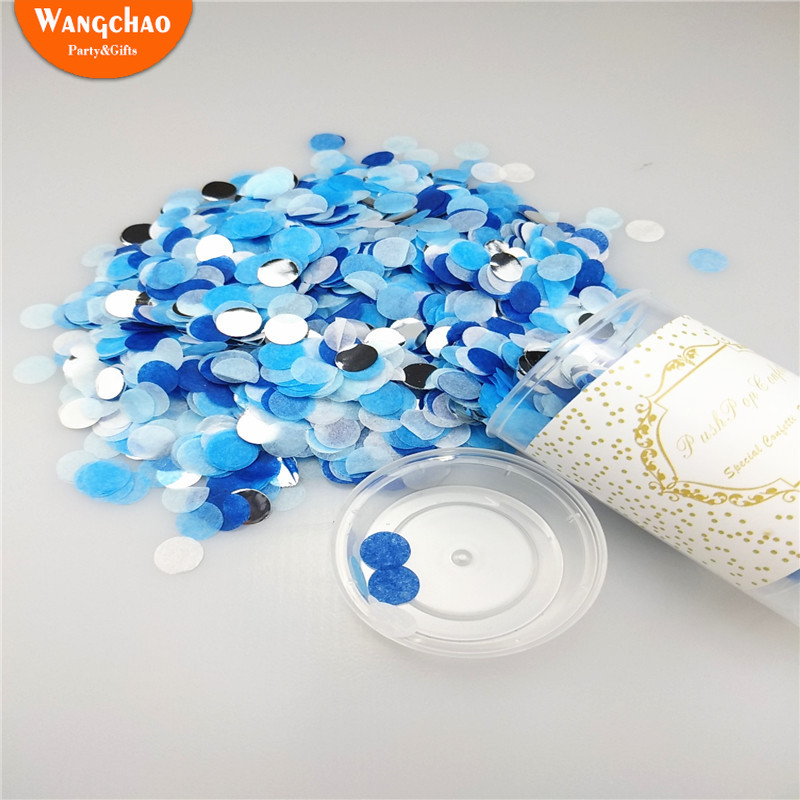 Push Pop Confetti Confetti Popper Happy Birthday Party Decorations Adult Wedding Decoration Supplies Sweet 16 Party Decorations in Banners Streamers Confetti from Home Garden