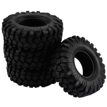 "RC 1.9"" 1.9inch 96mm 108mm Tyre Tires For 1/10 RC Rock"