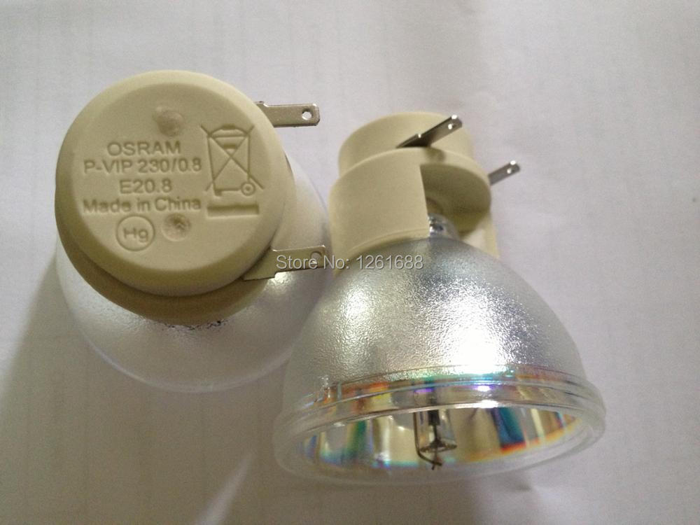 original projector Lamp Bulb for  MITSUBISHI XD365U-EST VLT-XD560LP P-VIP 230/0.8 E20.8