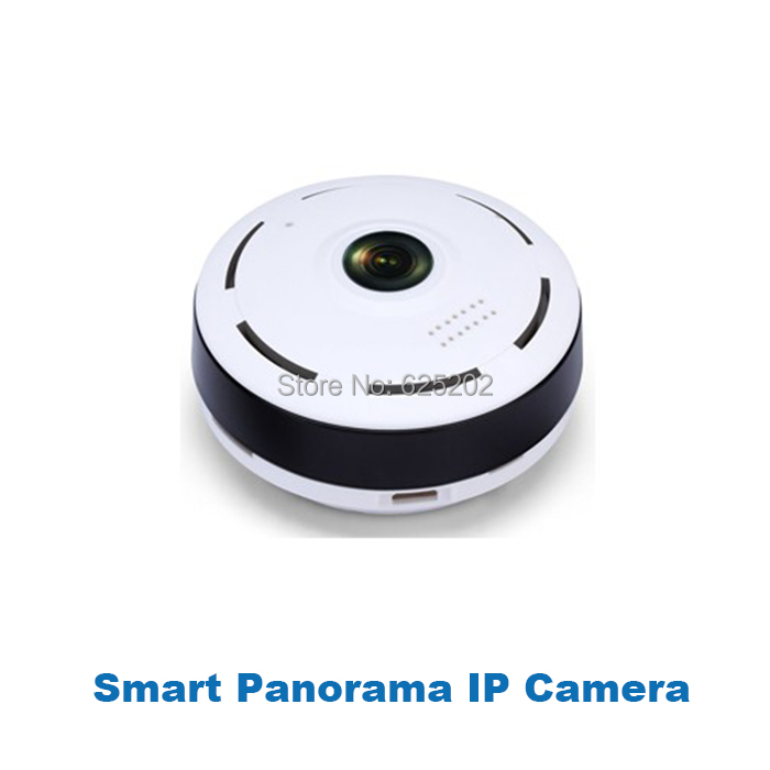 The New Panoramic Mini IP Camera Wifi Camera 960P 1.3MP Fisheye Lens Free Shipment free shipping 2017 newest mini wifi sports camera r360 220degree eyefish lens