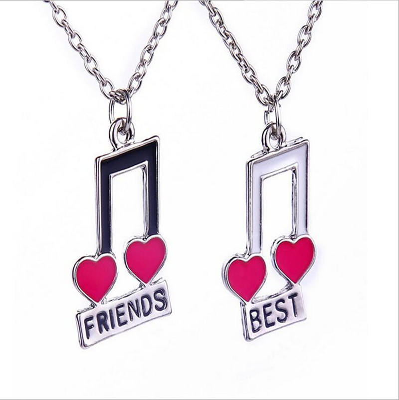 Best Friend Necklace  eBay