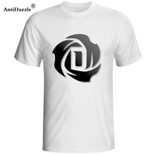 Buy derrick rose logo and get free shipping on aliexpress antidazzle men summer derrick rose logo printed t shirt top voltagebd Choice Image