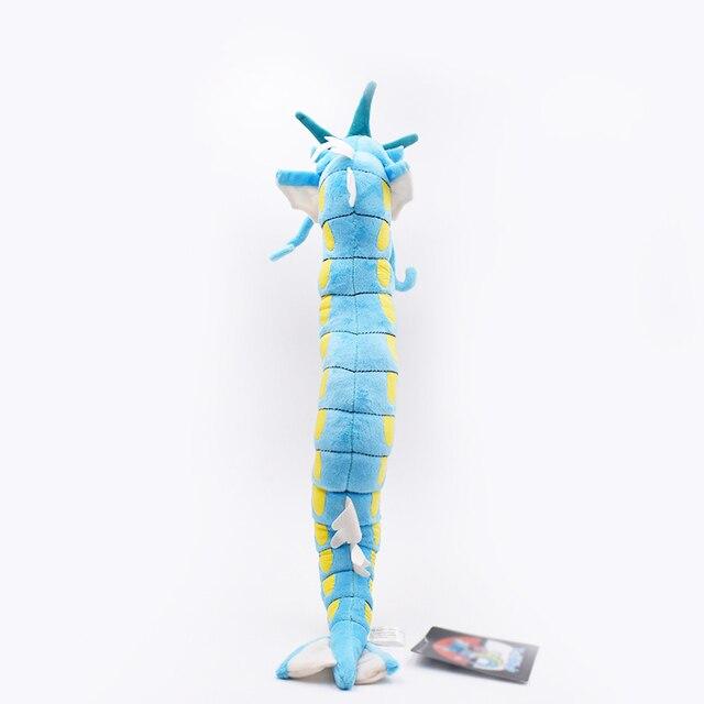 Аниме игрушка покемон Гаярдос 60 см 4