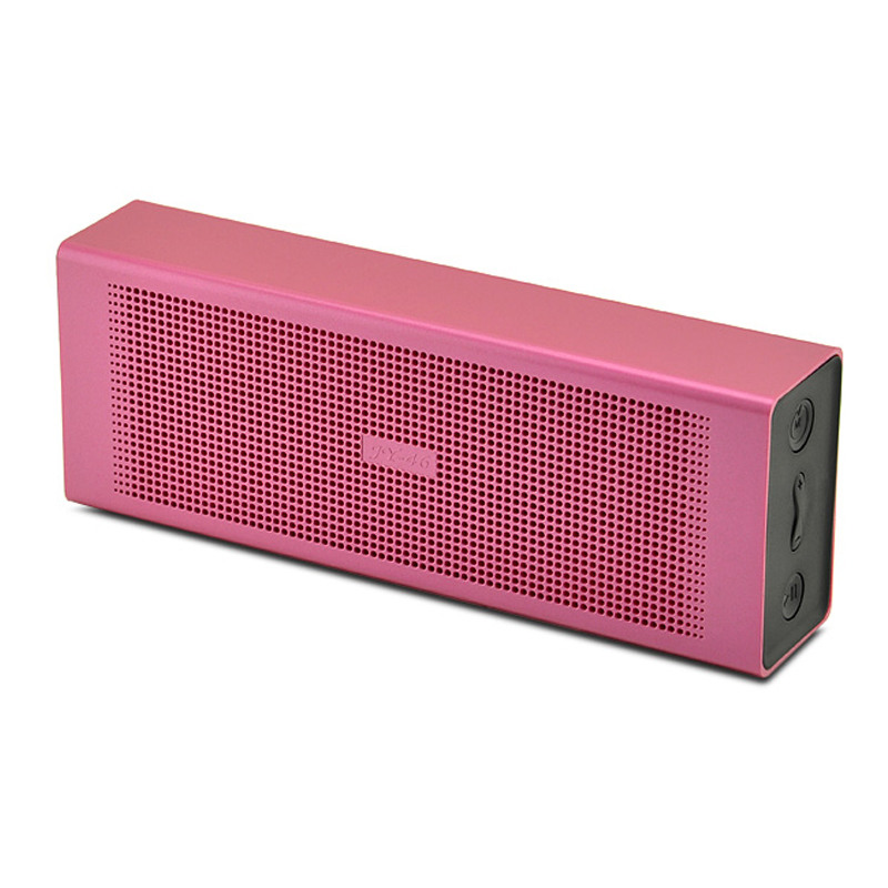 NEW Fashion design Wireless bluetooth speaker Portable U disk TF Card speaker bluetooth AUX line-in Stereo speaker with fm radio