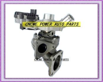 TURBO GT2052V 767933 767933 0015 767933 5008S Turbocharger For Ford Transit VI FWD 2008 Duratorq 2