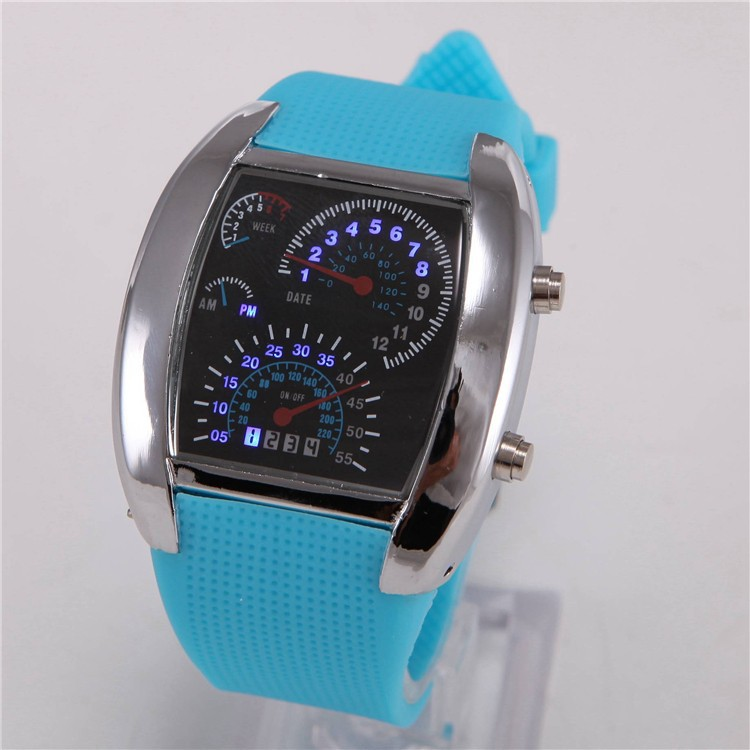 led watch sport watches (6)