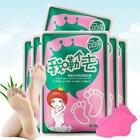 Exfoliating foot mask Foot Peeling Renewal whitening foot calluses 1 pairs nourishing Smooth Exfoliating Socks