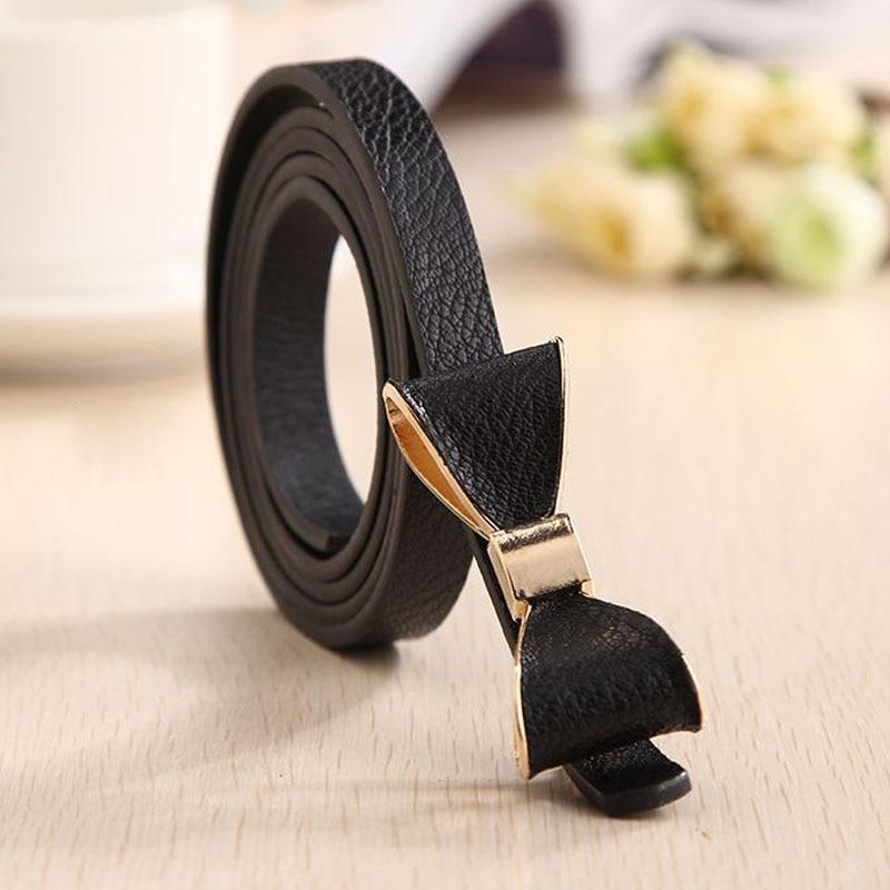 2017 Cinturones Femeninos para Mujeres Estilo Verano 13 Color - Accesorios para la ropa - foto 3