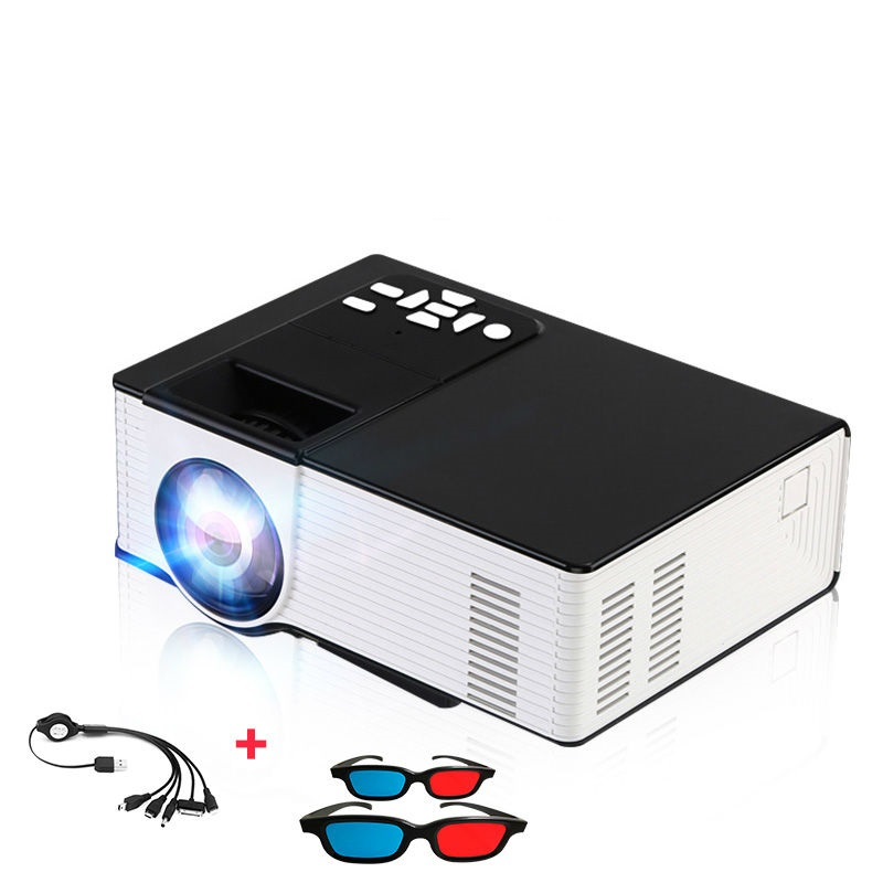Online buy wholesale business intelligence video from for Best wireless mini projector