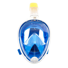 FDBRO New Snorkel Mask Diving Goggles and Breathing Full Face Snorkeling Masks Camera Equipment Free Shipping