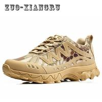 New Sport Army Men S Tactical Boots Desert Outdoor Hiking Boots Military Enthusiasts Marine Combat Shoes