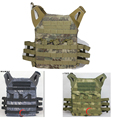 JIP tactical vest special forces CS field equipment Onboard protective High performance military bulletproof rapid response vest