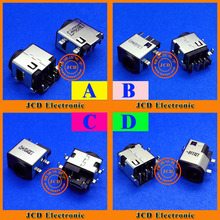 4 tipo DC Jack para Enchufes para Samsung NP700G7A NP700Z5BH NP700Z5AH/RV411 RV515 RV415 RV420 NP300 NP300E4C NP300E5A NP300V5A