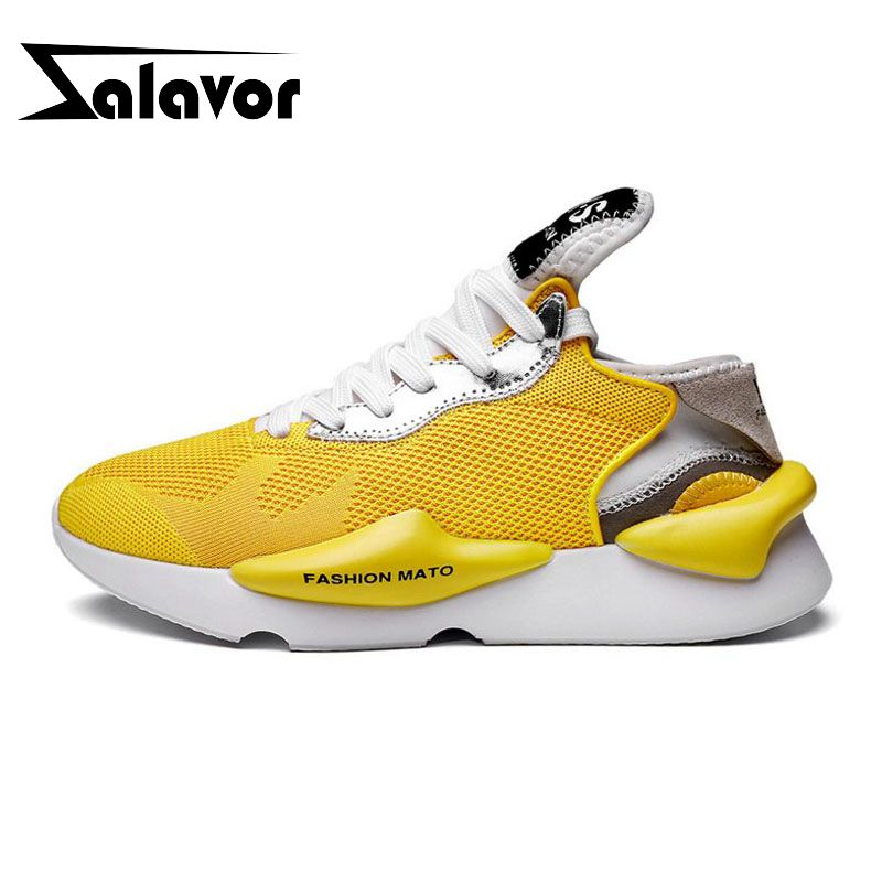 ZALAVOR Young Man Fashion Casual Breathable Mesh Running Shoes Men Daily Comfortable Sneakers Thick Bottom Footwear Size 36-44ZALAVOR Young Man Fashion Casual Breathable Mesh Running Shoes Men Daily Comfortable Sneakers Thick Bottom Footwear Size 36-44