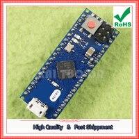 Free Shipping 1pcs UNO Ar Duino Micro Leonardo Mini Board Controller ATmega32u4 E2B1