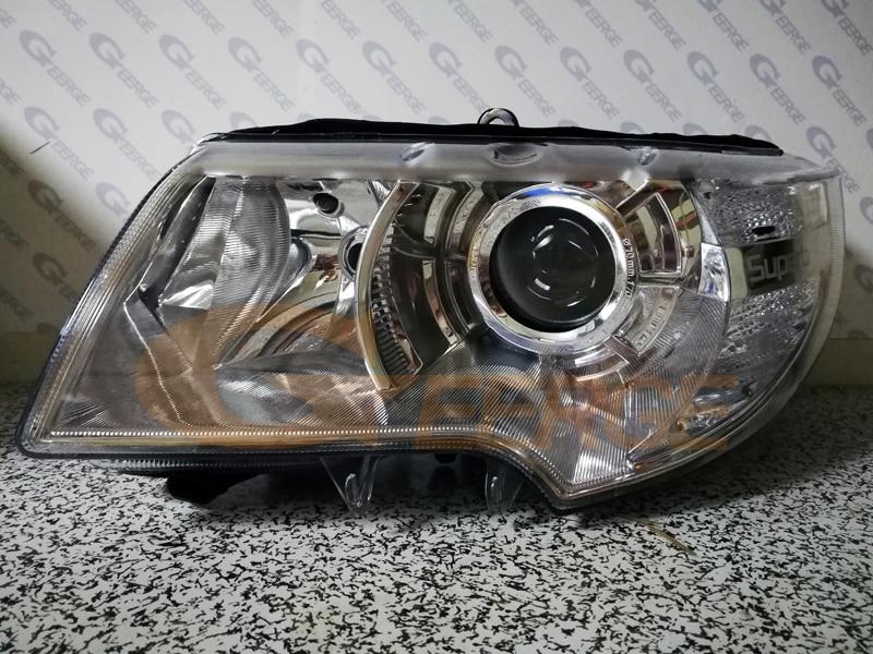facelift excelente ultra brilhante ccfl anjo olho kit auréola anéis