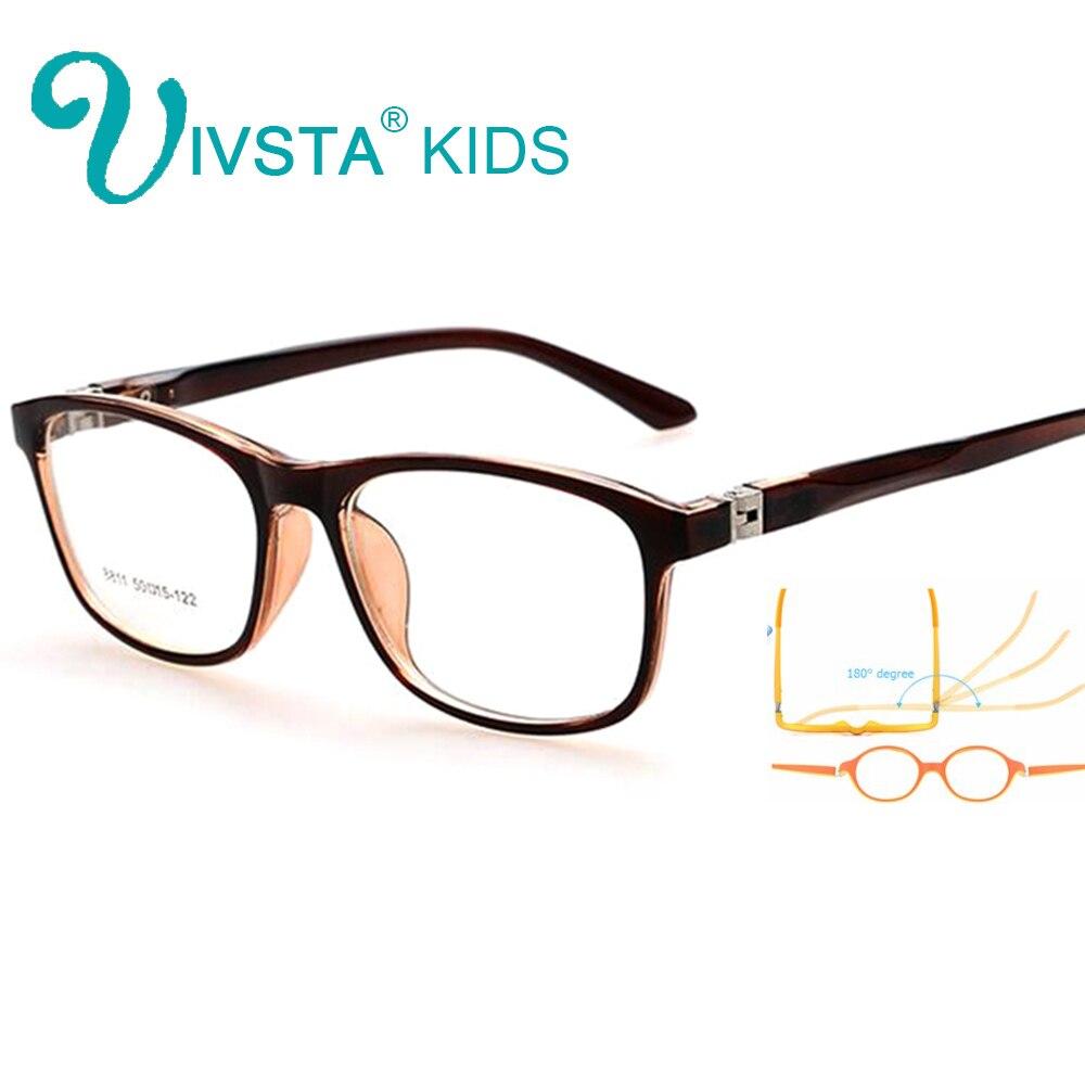IVSTA 5 12 Kinder rahmen marke student brillen kinder frame brille ...
