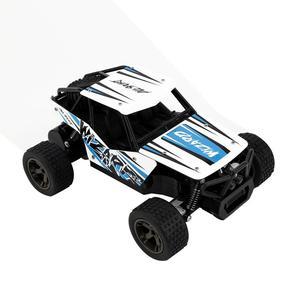 Image 5 - جديد 1:18 RC سيارة 1813B 2.4G 20 KM/H عالية سباقات السرعة سيارة تسلق التحكم عن بعد