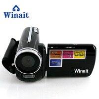 Mini Size Digital Video Camera DV 139 1 8 LCD Screen 4x Digital Zoom Portable Digital