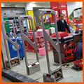 Система охранной сигнализации 58Khz Супермаркет eas со звуком и сигналом на светильник