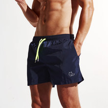 Mens Shorts Summer Beach Surf Swim Sport font b Swimwear b font Men Boardshorts Man Board